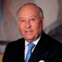 L. Enrique Garcia